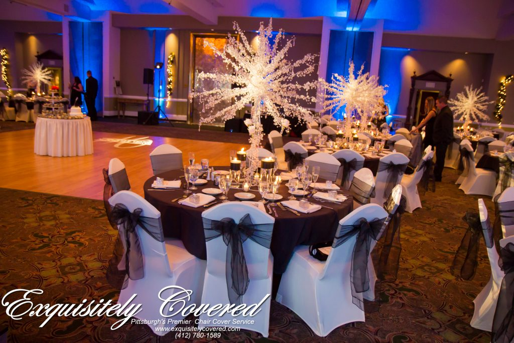Chair Cover Services